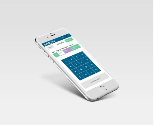 mobile Registrierkasse kassa unterwegs