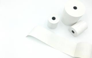 Thermopapier BPA EU Richtlinien Registrierkassa
