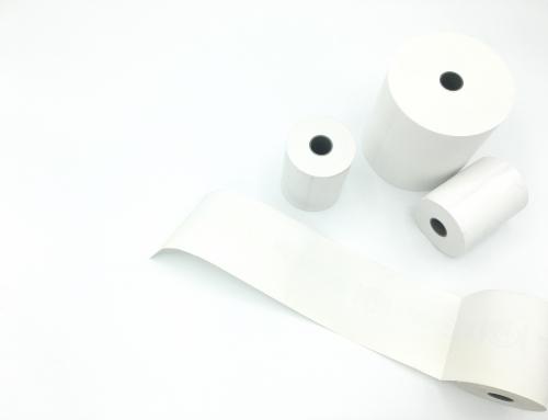BPA-Verbot in Thermopapier: das müssen Sie wissen